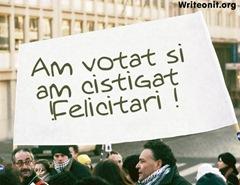 am-votat