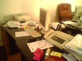 birou ciulea