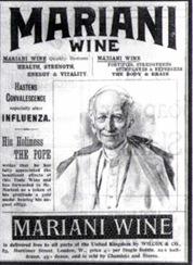 mariani wine