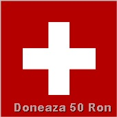 doneaza 50 ron
