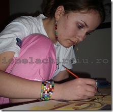 Ionela Chiriciu