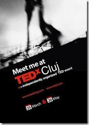 Afish TEDxCluj