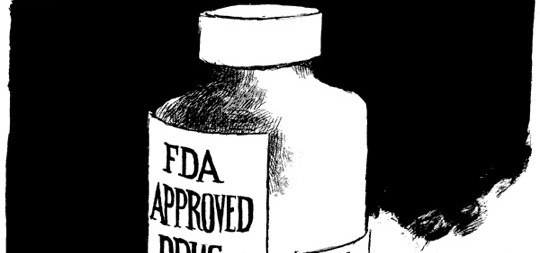 warning fda approved