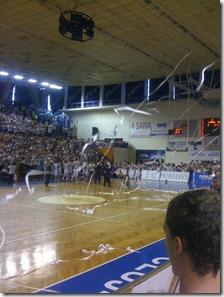 """U"" Mobitelco BT Cluj - campioana"