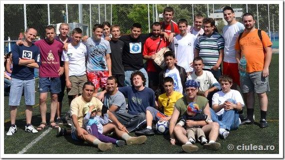 MuresFotbalMeet