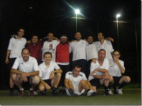 finala cupa presei 2011