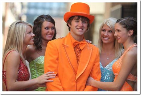 Orange: Dumb or Dumber?