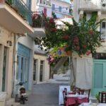 satuc in Grecia