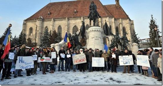 protest-arafat-cluj-raul-stef