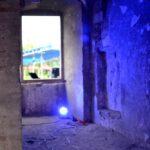 interiorul castelului Banffy