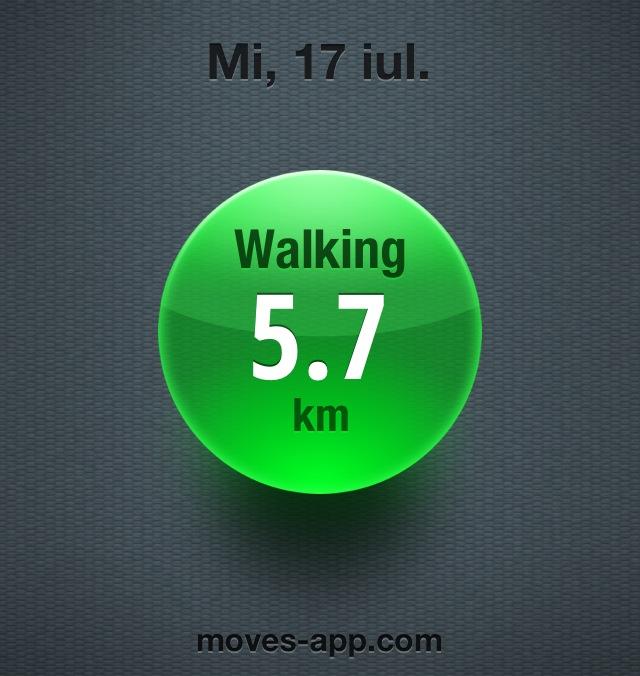 5.7km